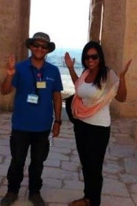 Tour guide - Lady Egypt Tours - Ahmed Aboudy - Lady Egypt Tours - Book Now